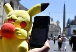 Pokemon Go : une réalité un peu trop augmentée ? | GAMIFICATION & SERIOUS GAMES IN HEALTH by PHARMAGEEK | Scoop.it