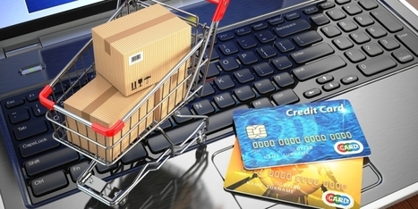 Five e-commerce marketing trends that will dominate 2015 | Web Agency | Scoop.it