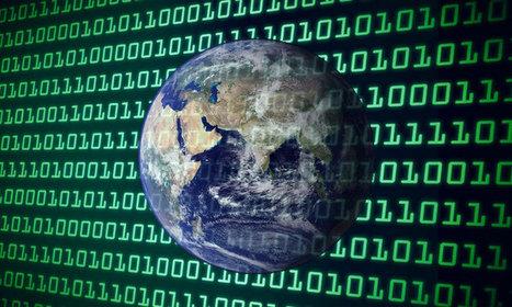 10 algorithmes informatiques qui règnent déjà sur le monde | Veille Perso | Scoop.it