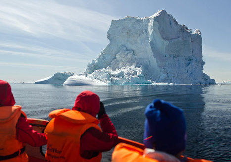 Greenland: the best new holidays, tours and cruises - The Guardian | travel and tour | Scoop.it