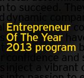 2013 Regional winners | Entrepreneur Of The Year | 2013 Voiceover News | Scoop.it