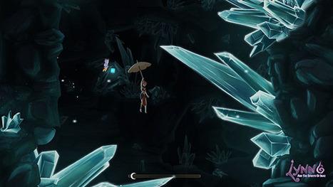 Un éditeur De Jeux Vidéo Français Travaille Actuellement Sur Un Jeu Inspiré De L'univers Du Studio Ghibli | HiddenTavern | Scoop.it