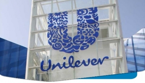 Unilever to beat ad-blockers with in-house approach; launches two units dedicated to branded content | Beauty | Scoop.it