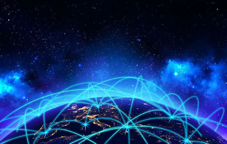 How the Internet works: Submarine fiber, brains in jars, and coaxial cables | Education Technology | Scoop.it