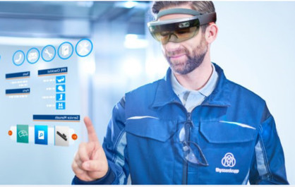 HoloLens für 24.000 Servicetechniker | #AugmentedReality #AR #Skype #MixedReality  | Technologie Éducative | Scoop.it
