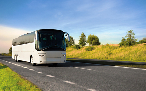 Greener Journeys paves the way for modern bus travel - Telegraph | Travel & Tourism | Scoop.it
