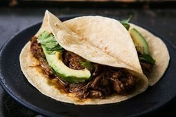 Slow Cooker Mexican Pulled Pork Recipe | Simply Recipes | ~ * ~ Family & Friendship & Food ~ * ~ | Scoop.it