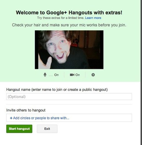 Educators – Google Plus Is For You | iGeneration - 21st Century Education | Scoop.it