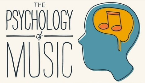 A Wonderful Graphic Featuring The Importance of Music in Education ~ Educational Technology and Mobile Learning | APRENDIZAJE | Scoop.it