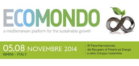 Ecomondo / 5-8 Novembre 2014 / Rimini | Il mondo che vorrei | Scoop.it