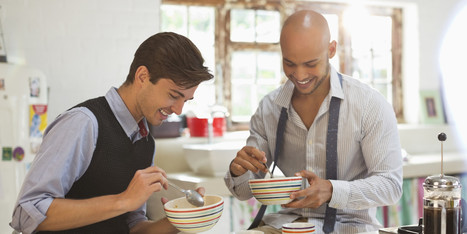 17 Practical Gay Dating Tips for the New Age   Gay Matchmaking   Scoop.it