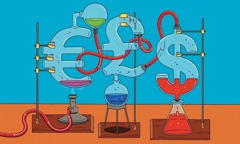 Don't let the Nobel prize fool you. Economics is not a science   Joris Luyendijk   Peer2Politics   Scoop.it