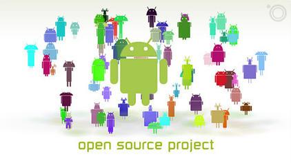 Android va revenir dans les sources du kernel Linux | FrAndroid ... | GNU-LINUX | Scoop.it