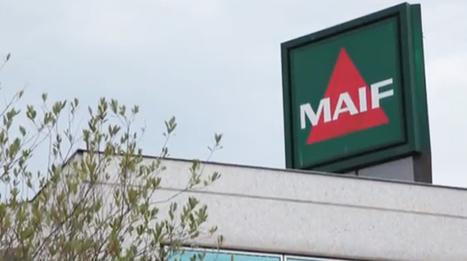 Marché : La Maif confirme sa volonté de sortir de Sferen | B2B Marketing | Scoop.it