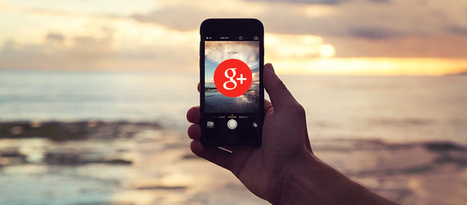 5 Rich Media for Enhancing your Brand's Influence in Google+ | Online Lead Generation Marketing | Scoop.it