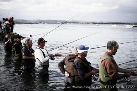 Connaissez-vous la brochette de pêcheurs de daurade ? | Pêche & Pêcheurs | Scoop.it