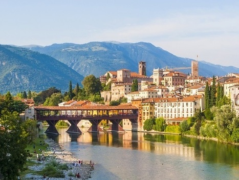 Bassano del Grappa | Ciao tutti, Ontdek Italië | Vacanza In Italia - Vakantie In Italie - Holiday In Italy | Scoop.it