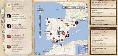El buscador de afinidades Geonick llega a los 7 mil usuarios en tres meses | Ticonme | Startups en España: SocialBro, Ticketea, Adtriboo, Tuenti, Letsbonus, BuyVip y mucho más | Scoop.it
