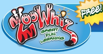 ZooWhiz | Maths, Reading, Word Skills, Punctuation, Grammar | Great Recipes | Scoop.it