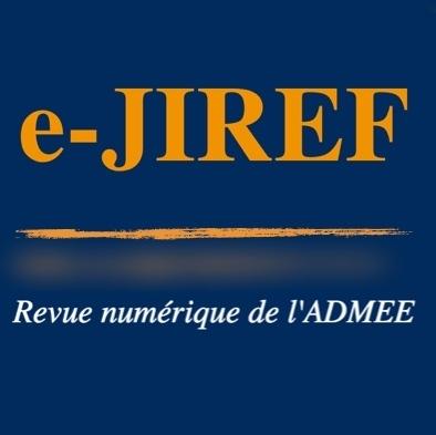 e-JIREF - Evaluer. Journal international de recherche en éducation et formation | Revue Education & Formation | Scoop.it