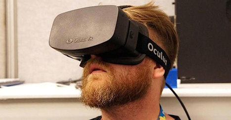 How Virtual Reality can Make You Fit as a Fiddle? | Virtual Reality | Scoop.it