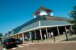 NRF Report: Tesco recognises omni-channel impact with major investments in technology | innovation | Scoop.it