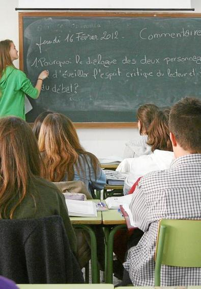 Operación «Bachibac»: la vía francesa | IES Bachibac | Scoop.it