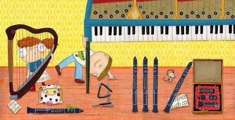 EL VALOR DE LA EDUCACIÓN MUSICAL | Education music | Scoop.it