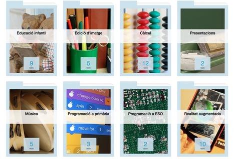 Incorpora la tecnología móvil a tus clases con Toolbox: ¿necesitas ayuda para comenzar? - Mobile World Capital Barcelona | Mobile learning and app design for educators | Scoop.it