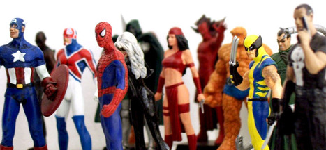 Marketing 101: Make the Customer the Hero | Lead Nurture | Scoop.it