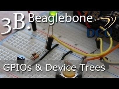 Beaglebone: Introduction to GPIOs   Raspberry Pi   Scoop.it