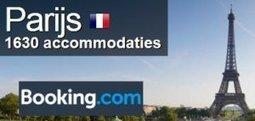 Met ID BUS naar Parijs | Parijs | Scoop.it