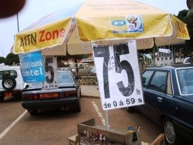 Téléphonie mobile: Les «call-box» préoccupent ... - Africa Presse | Africa & Technologies | Scoop.it