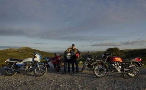 Japanese Italian classic motorcycle prices | The Motorcycle Broker | Classic motorcycles the best kept tax free, and most fun, investment secret. | Scoop.it