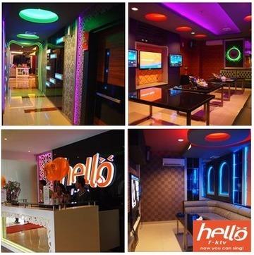 Tempat Karaoke Hello Fktv - Now You Can Sing! ~ Belanja Produk Gaya Hidup | Tempat Karaoke Yogya | Scoop.it