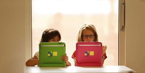 Mein Schulbuch heißt iPad: Die vielen Schüler des Steve Jobs - taz.de | IT im Klassenzimmer | Scoop.it