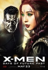 X-Men: Days of Future Past 2014 Hindi Dubbed Movie Watch Online | watchhindiserialonline.com | Scoop.it