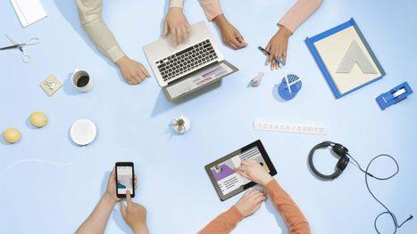 Dropbox productivity features | Edtech PK-12 | Scoop.it