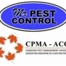 Mr. Pest Control - Shanty Bay, Ontario, Canada | Disinfecting & Pest Control Services | Pest and Animal Control Guide | Scoop.it