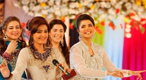 How Pakistani morning shows are keeping women 'where they belong' | A Voice of Our Own | Scoop.it