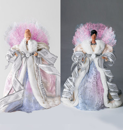 Avon: Traditional Angel Tree Topper | AVON Products | Scoop.it