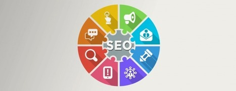 7 Ways to Better Integrate SEO Across Your Marketing Channels | Entrepreneurial Coaching | Scoop.it