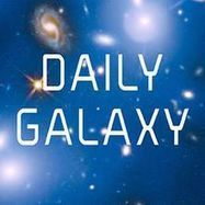 The Daily Galaxy --Great Discoveries Channel | Space matters | Scoop.it