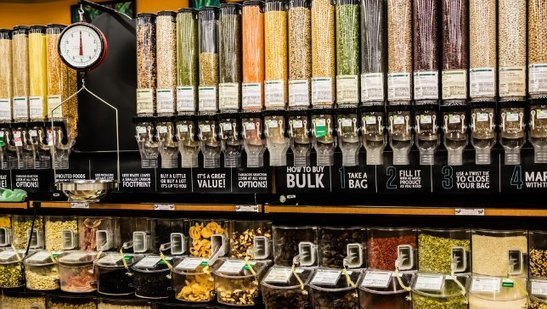 Is a zero waste grocery store possible?