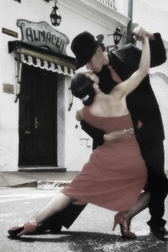Dancing the Tango Could Benefit People With Parkinson's | Veille scientifique Neuroscience | Scoop.it