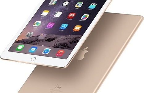 Apple Set to Open Pre-orders for iPad Air 2 and iPad Mini 3 | Technology News | Scoop.it