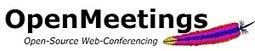 Indépendance en vidéoconférence avec Open Meetings | Courants technos | Scoop.it