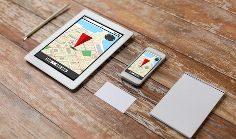 8 Sales Mapping Software Tools for Your Dispersed Team | TechnologyAdvice | Scoop.it