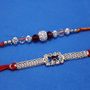 Delight Your brother by Sending Rakhi Sets online..!! | Rakhi Gifts Ideas | Scoop.it