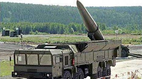 When it comes to Syria, Russia sends missiles, mixed signals | World News Scoop | Scoop.it